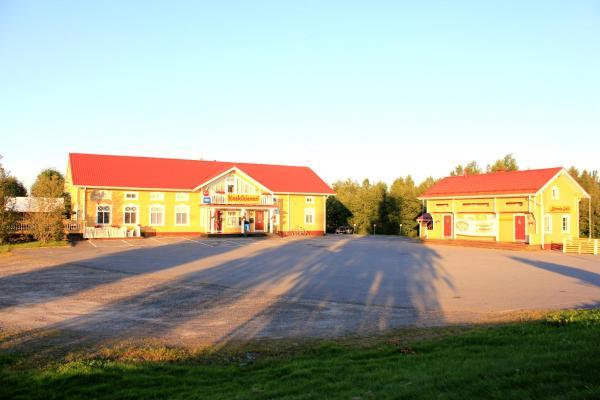 Hotel Pictures: Koskikievari, Lappajärvi