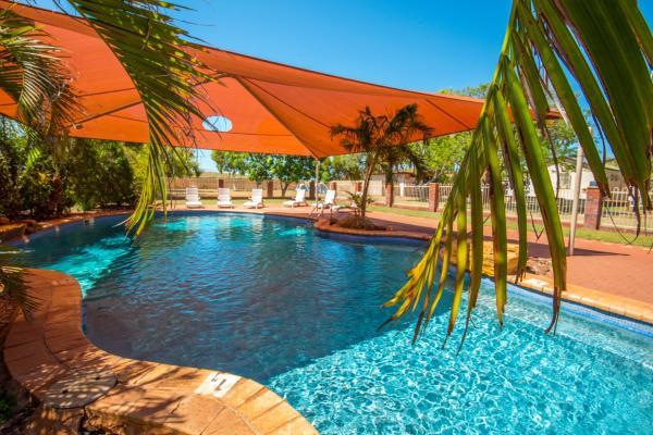 Zdjęcia hotelu: Discovery Parks - Pilbara, Karratha, Karratha