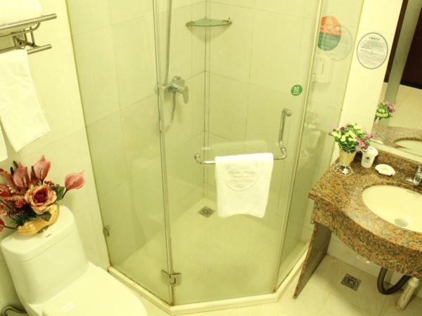 Hotel Pictures: Green Alliance Jiangsu Lianyungang Jiefang E) Road Motor City Hotel, Xinpu