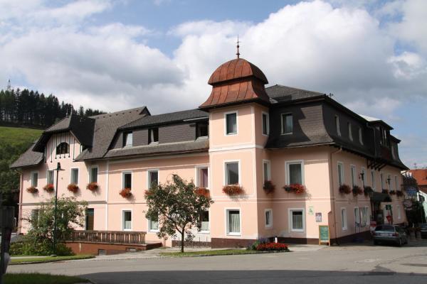 Foto Hotel: Gasthof Gesslbauer, Steinhaus am Semmering