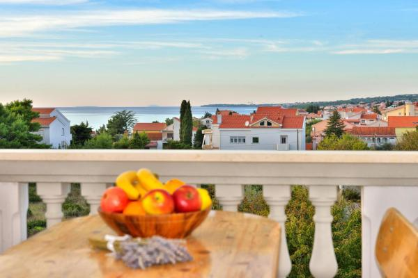 Hotellikuvia: Ina Apartments, Zadar