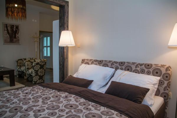 Hotel Pictures: Penzion Imrvere Žamberk, Žamberk