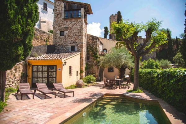Hotel Pictures: La Casona d'Elda, Sant Pere de Ribes