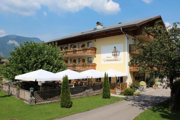 Hotelbilleder: Gasthof Zinkenbachmühle, Sankt Gilgen