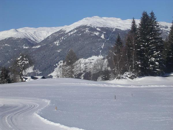 Photos de l'hôtel: Casa Dolomiti, Kartitsch