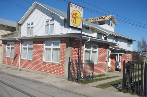 Hotel Pictures: Hostal Ovejero, Punta Arenas