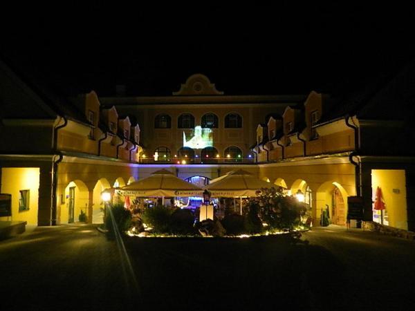 Hotel Pictures: Gasthof Rossatz 8, Rossatz