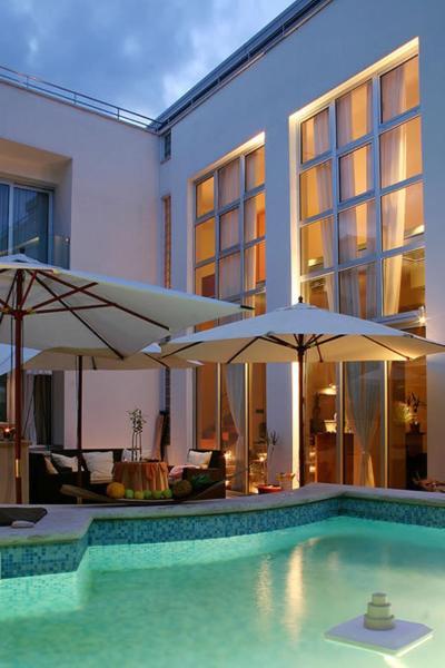Zdjęcia hotelu: Villa Feniks, Pula