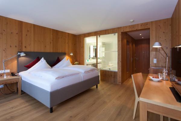 Hotelbilleder: Das Kranzbach - Superior, Krün