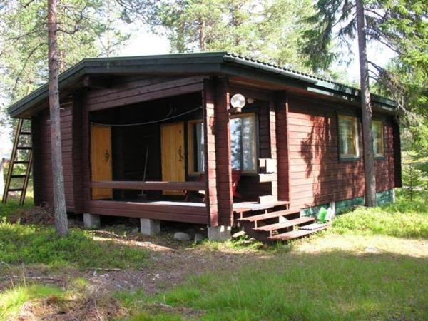 Hotellikuvia: Ruka Ski Cottage Kelokaltio, Ruka
