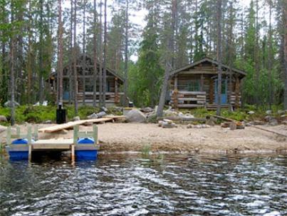Hotel Pictures: Posio Cottages, Mäntyjärvi