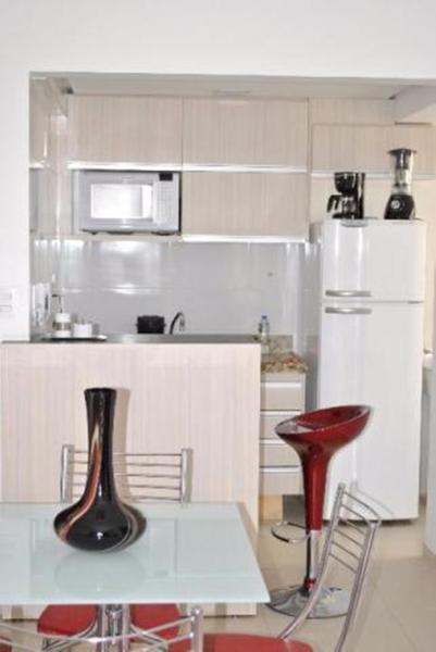 Hotel Pictures: Moderno Apartamento Mobiliado, Goiânia