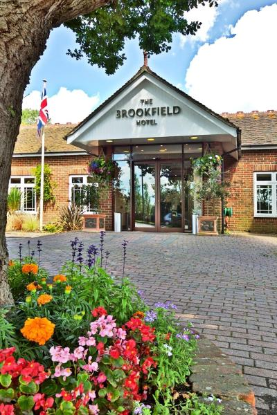 Hotel Pictures: The Brookfield Hotel, Emsworth