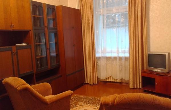 ホテル写真: Apartment Komsomolskaya 30, Brest