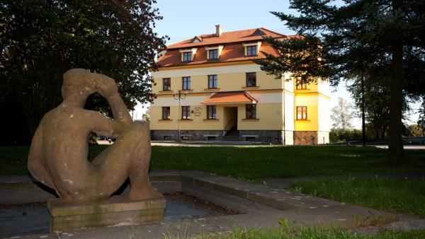Hotel Pictures: Apartmány Na Seníku, Třeboň