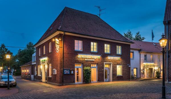 Hotel Pictures: , Südlohn