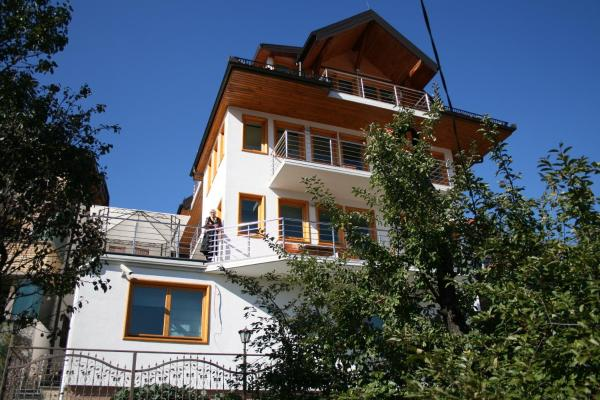 Hotelbilleder: Villa Una, Sarajevo