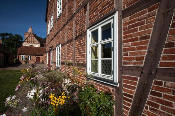 Hotel Pictures: Burghotel Stargard, Burg Stargard