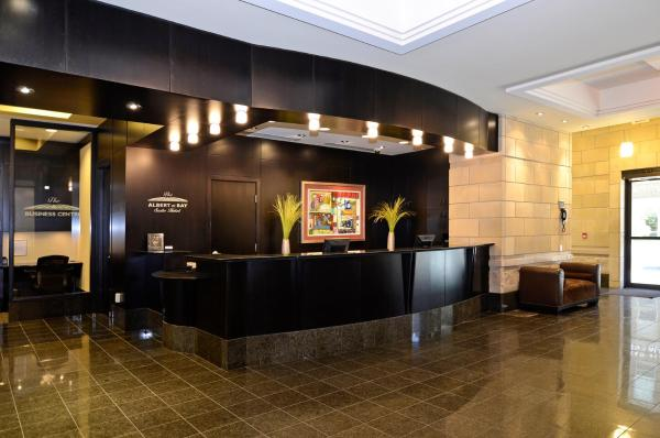 Hotel Pictures: Albert at Bay Suite Hotel, Ottawa