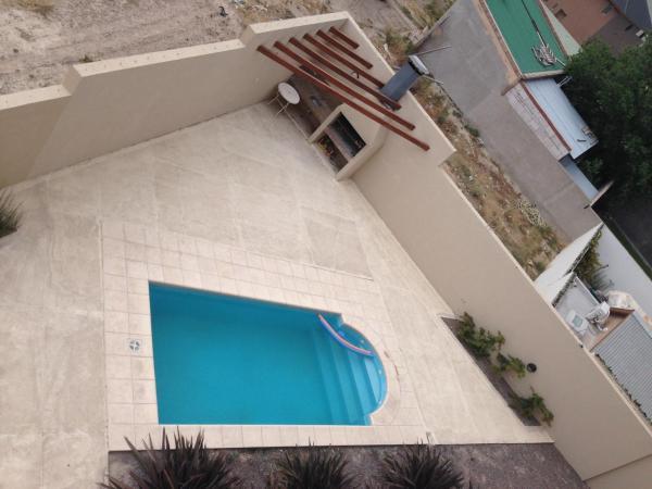 ホテル写真: Ayres del Sur, Puerto Madryn