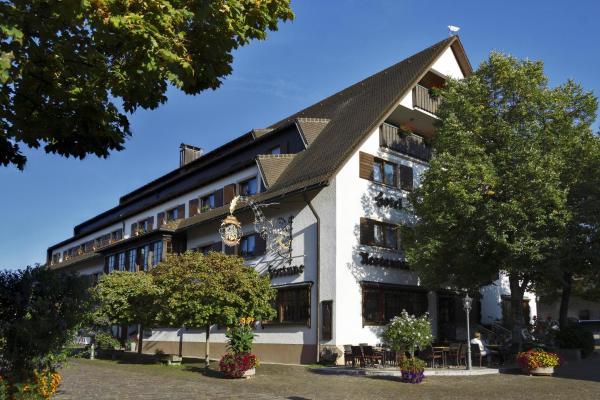 Hotelbilleder: Hotel Fortuna, Kirchzarten