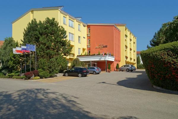 Hotel Pictures: , Velké Bílovice