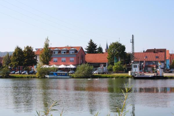 Hotel Pictures: Hotel-Gasthof zum Ritter, Haßmersheim