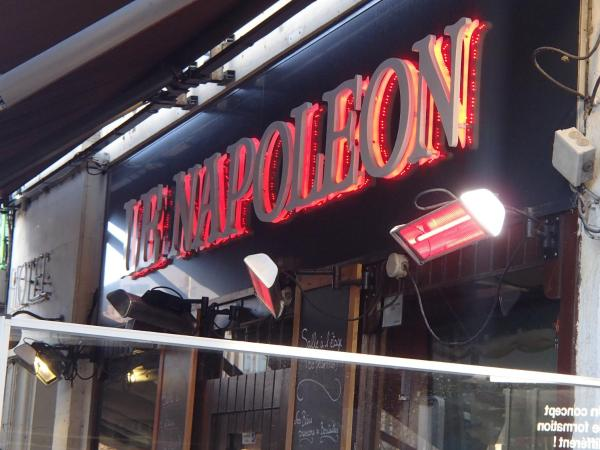 Hotel Pictures: Le Napoleon, Lille