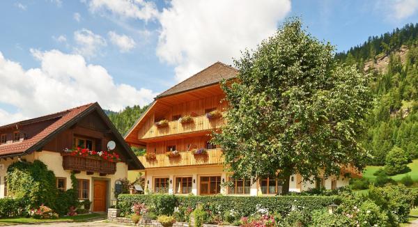 Fotos do Hotel: Blasiwirt, Sankt Michael im Lungau
