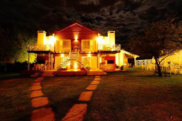Fotografie hotelů: Posada de las Sierras, Merlo