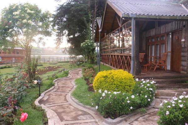 ホテル写真: Calamander Lake Gregory, ヌワラ・エリヤ