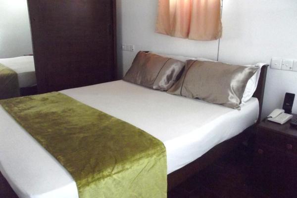 ホテル写真: Airport D villa, カトゥナカヤ