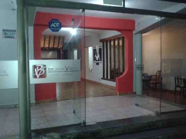 Foto Hotel: Hotel Buenavista La Falda, La Falda