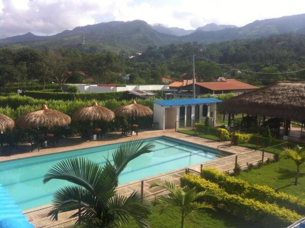 Hotel Pictures: Desiderata Resort, Guaduas
