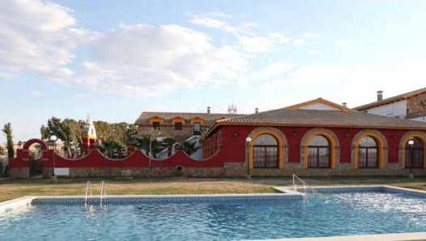 Hotel Pictures: , Fuente Obejuna