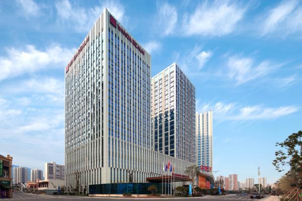 Hotel Pictures: Wanda Realm Guangyuan, Guangyuan