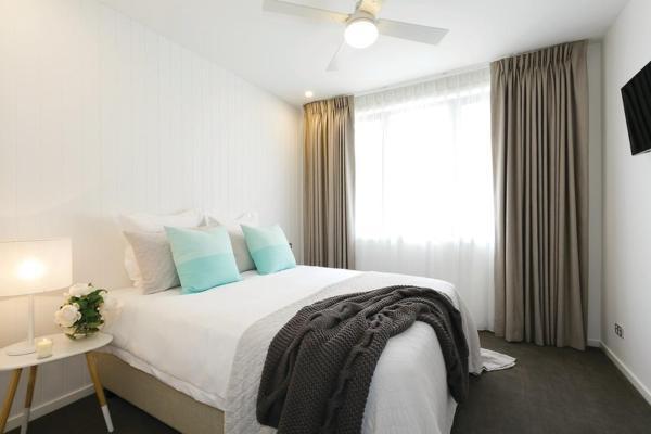 Fotografie hotelů: Lakes Edge Apartments, Ballarat