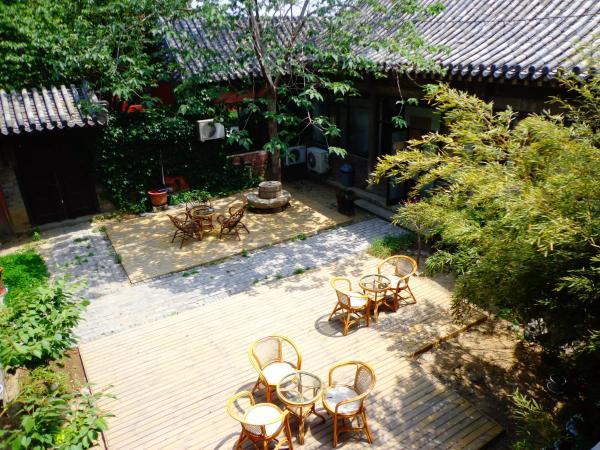 Hotel Pictures: Tai Shan Hong Men International Youth Hostel, Taian