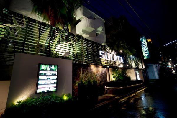 ホテル写真: Hotel Sulata Shibuya Dougenzaka (Adult Only), 東京