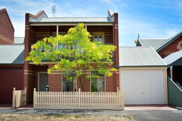 Hotellbilder: Turner Terrace, Bendigo