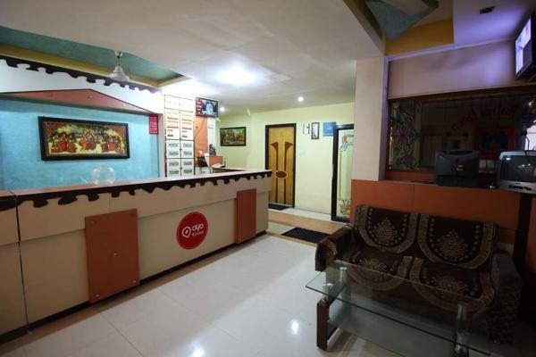 Hotellbilder: Hotel Ratnadeep, Ahmedabad