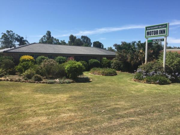 Fotos del hotel: MacQuarie Valley Motor Inn, Warren