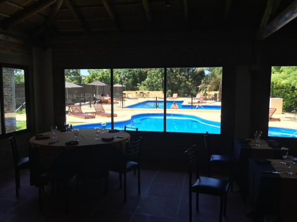 Hotelbilleder: Las Casuarinas, Victoria