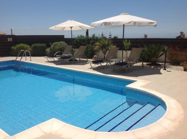 Hotel Pictures: Villa Jeanne, Paphos City