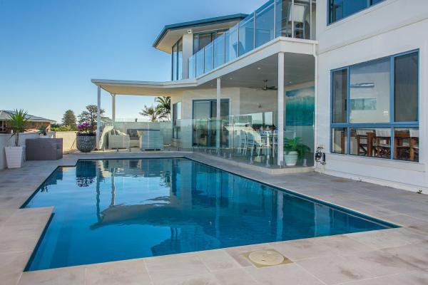 Fotografie hotelů: The Perfect Holiday House, Lennox Head