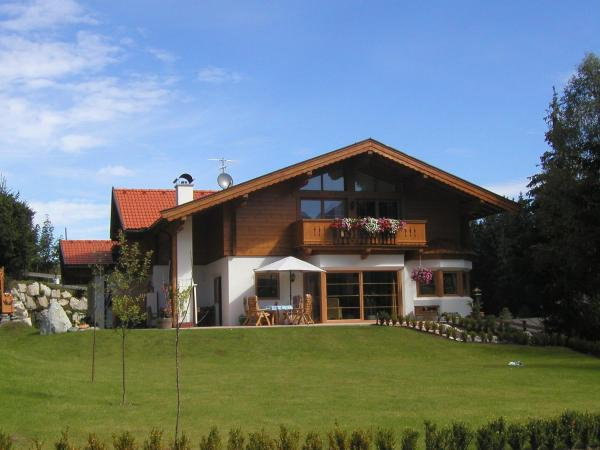 Hotelbilleder: Haus Brügglbach, Kirchberg in Tirol