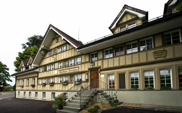 Hotel Pictures: Gästehaus Hirschen, Schwellbrunn