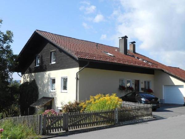 Hotel Pictures: Ferienwohnung Frisch, Schönberg