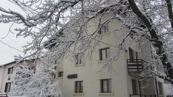 Φωτογραφίες: Guest House Sema, Μπάνσκο