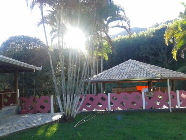Hotel Pictures: Recanto Lyrimar, Joanópolis